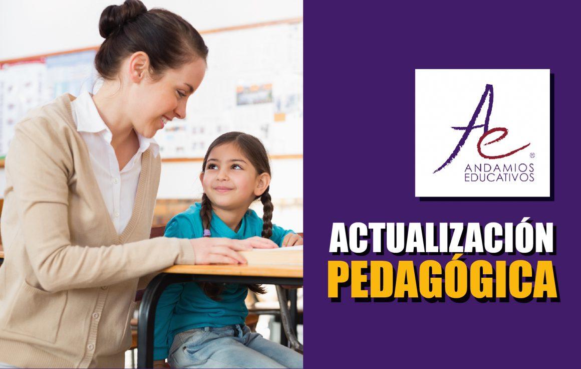 Actualización Pedagógica