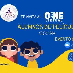 Cineclub Alumnos de Película
