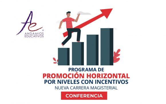 Programa de Promoción Horizontal por Niveles con Incentivos