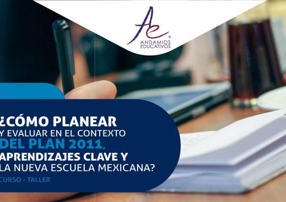 Planeación y Evaluación del Aprendizaje
